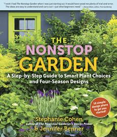 The Nonstop Garden - cover