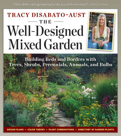 The Well-Designed Mixed Garden - cover