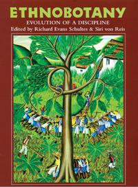 Ethnobotany - cover