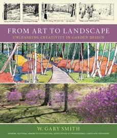 From Art to Landscape - cover