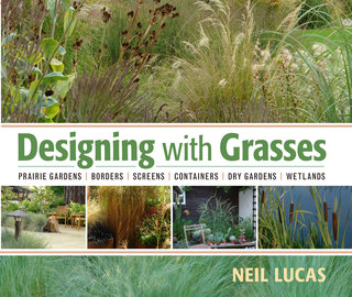 Designing with Grasses - cover