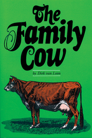 The Family Cow - cover