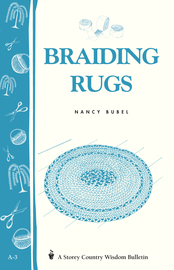 Braiding Rugs - cover