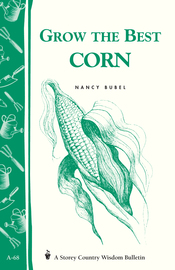Grow the Best Corn - cover