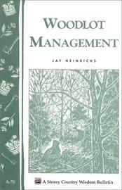 Woodlot Management - cover