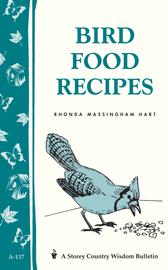 Bird Food Recipes - cover
