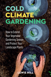 Cold-Climate Gardening - cover
