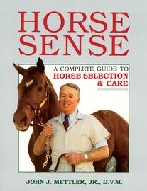 Horse Sense - cover