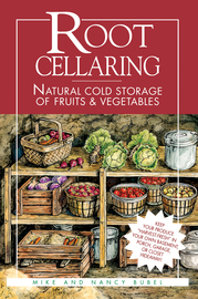 Root Cellaring - cover