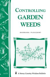 Controlling Garden Weeds - cover