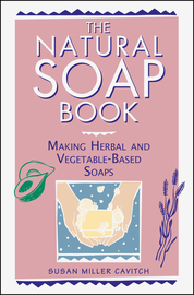The Natural Soap Book - cover