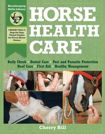 Horse Health Care - cover