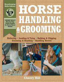 Horse Handling & Grooming - cover