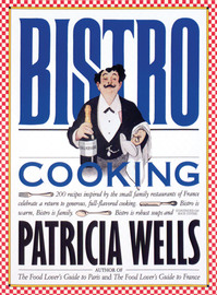 Bistro Cooking - cover