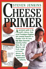 Cheese Primer - cover