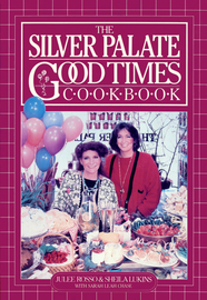 The Silver Palate Good Times Cookbook - cover