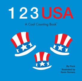 123 USA - cover