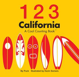 123 California - cover