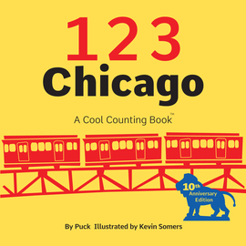 123 Chicago - cover
