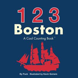 123 Boston - cover