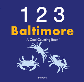 123 Baltimore - cover