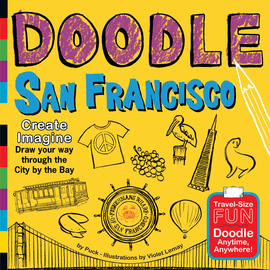 Doodle San Francisco - cover