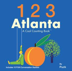123 Atlanta - cover