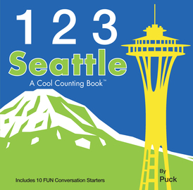123 Seattle - cover