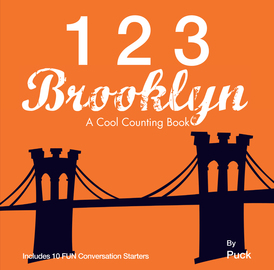 123 Brooklyn - cover