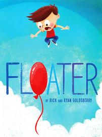 Floater - cover