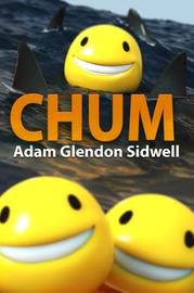 Chum - cover