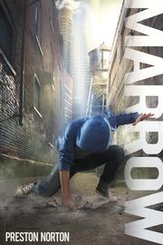 Marrow - cover