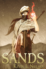 Sands - cover