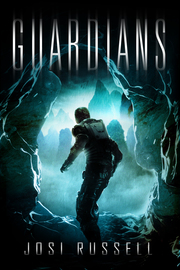 Guardians - cover