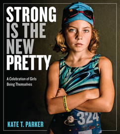Strong Is the New Pretty - cover