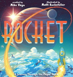 Rocket - cover