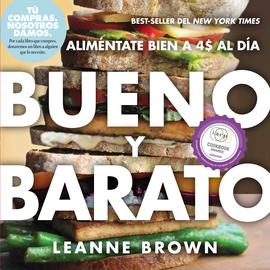 Bueno y Barato - cover
