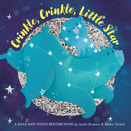 Crinkle, Crinkle, Little Star - cover