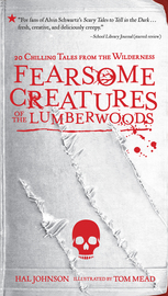 Fearsome Creatures of the Lumberwoods - cover