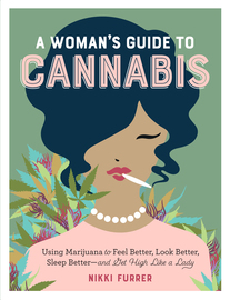 A Woman's Guide to Cannabis - cover