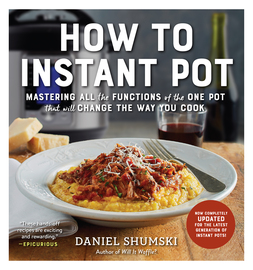 How to Instant Pot - cover