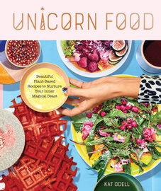 Unicorn Food - cover