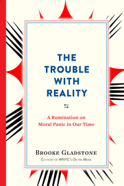 The Trouble with Reality - cover