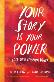Your Story Is Your Power - cover