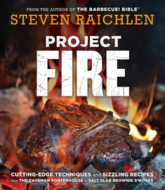 Project Fire - cover