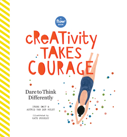 Creativity Takes Courage - cover