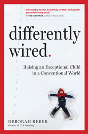 Differently Wired - cover
