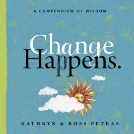 Change Happens - cover