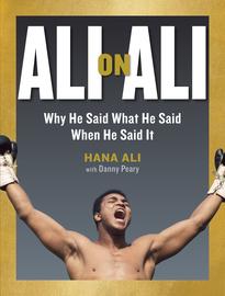 Ali on Ali - cover