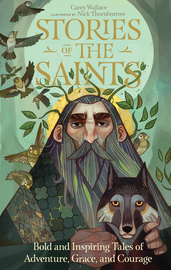 Stories of the Saints - cover